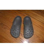 Crocs Clog Slide Waterproof Yard Beach Pool Sho... - $10.00