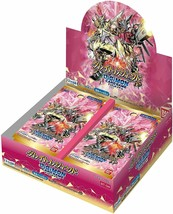 BANDAI Digimon Card Game Booster Great Legend [BT-04] (BOX) - $69.10