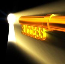 Key to success thumb200
