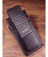 Harman Kardon CD Compact Disc Changer Remote Control, cleaned and tested - $8.95