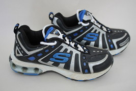 Boys Blue Skechers Shoes Size 12 13 - $16.95