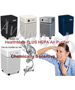 Austin Air Healthmate PLUS Air Purifier – For t... - $648.99