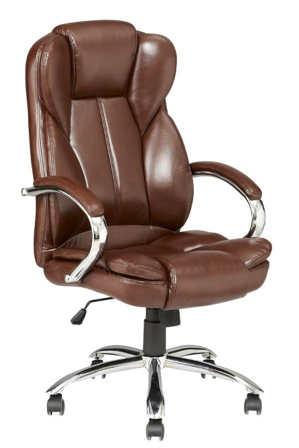 High Back PU Leather Executive fice Desk Task puter