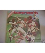 Budweiser Boston Red Sox 1975 Championship Season LP - $49.49