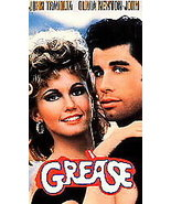 Grease VHS 1998 20th Anniversary Edition Stockard Channing John Travolta... - $11.94