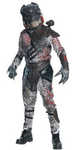 Adult Halloween Adult Predator Costume - Alien Vs. Predator Costumes - £97.83 GBP
