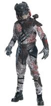 Adult Halloween Adult Predator Costume - Alien Vs. Predator Costumes - $128.69