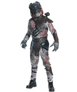 Adult Halloween Adult Predator Costume - Alien ... - $128.69