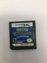 Pokemon Mystery Dungeon: Blue Rescue Team (Nintendo DS, 2006) - $18.69