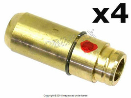 Mercedes Intake Valve Guide 1st Oversize Set Of 4 Canyon +1 Year Warranty - $38.85