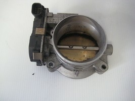 Cadillac DTS 2007 Air Intake Control Throttle Body with Sensor OEM 12615495 - $28.37