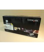 Lexmark High Yield Print Cartridge Yellow C750 ... - $31.12