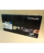 Lexmark High Yield Print Cartridge Cyan C750 X7... - $30.95