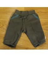 Mexx Sweatpants Boy 3-6M Cotton LKZ43278 - $8.80