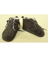 H&M Boys Shoes Size 1 Brown 4621202950 - $16.07