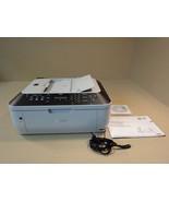 Canon PIXMA All In One Inkjet Printer Black/Gra... - $75.29
