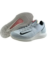 Nike Court Air Zoom Size 11 Mens Zero QS Pure Platinum Tennis Shoes Snea... - $134.95