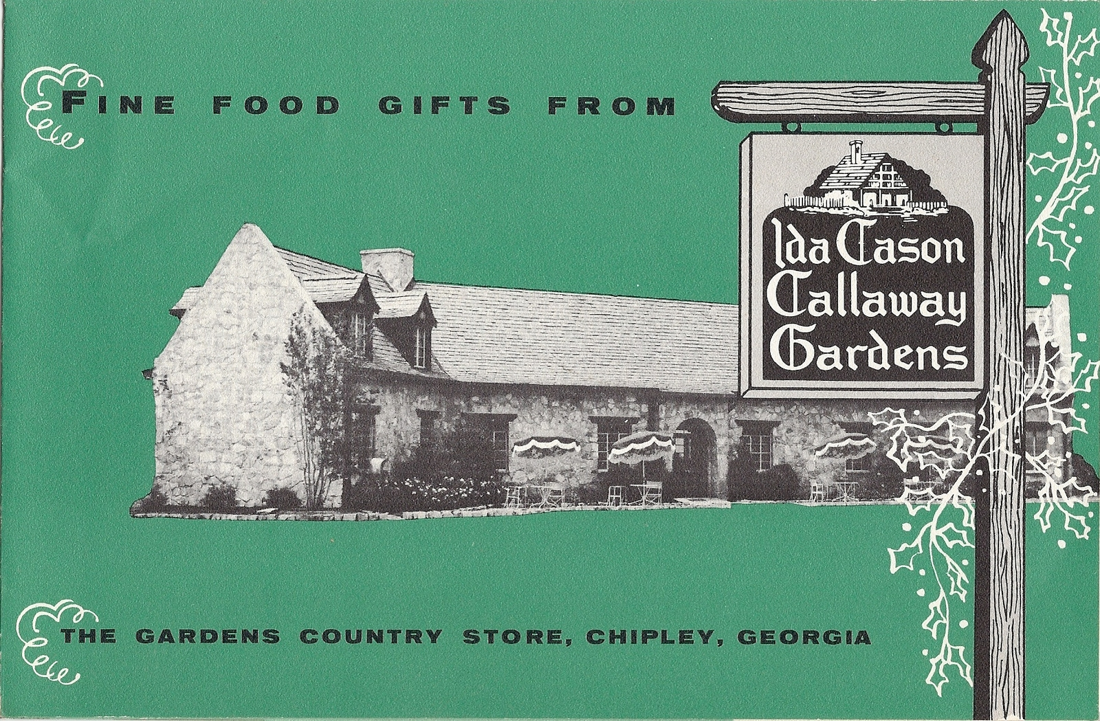 Callaway Gardens Country Store Vintage And 50 Similar Items