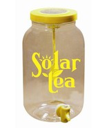 Solar Made T-10 Solar Powered Sun Tea Jar [Kitchen] - $24.70