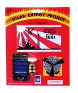 American Educational Basic Solar Kit [Misc.] - $14.80