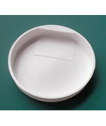 """10x 3"""" INCH END CAPS Round Plastic for 3"""" Inside Diameter Mailing Tubes - $6.26"""