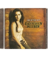 CD--Gretchen Wilson 	-	 One Of The Boys - $6.99