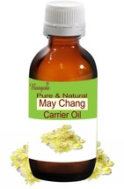 May Chang Oil-Pure & Natural Essential Oil- 50ml Litsea cubeba by Bangota - $21.42