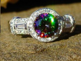 Haunted Goddess Hera Ring for powerful relationships FIND TRUE LOVE TWIN FLAME - $55.00