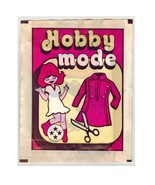 Hobby Mode Edizioni Flash Lampo Sealed Pack Stickers - $3.00