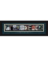 Providence, Rhode Island Framed Letter Art - $39.95