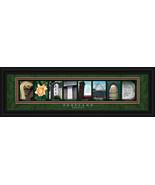 Portland, Oregon Framed Letter Art - $39.95