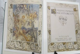 A Midsummers Night's Dream by Shakespeare - $44.10