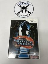 Dance Dance Revolution: Hottest Party (Nintendo Wii, 2007) - $7.60