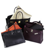 Bag-a-Vie Pillows Inserts Fits Hermes Celine Protect Designer Handbags P... - $34.30