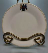 """Vintage Royal Doulton England 6.5"""" Plate From Goring Hotel EUC - $32.99"""