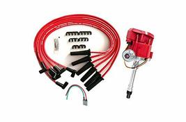 A-Team Performance EFI VORTEC 1996-2002 Complete Distributor and Spark Plug Wire
