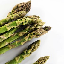 SHIP FROM US UC 72 ASPARAGUS - 4 g PACKET ~120 SEEDS - NON-GMO, VEGETABL... - $16.96