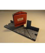Stanley Mitre Box H114 Handyman Vintage Metal - $23.99