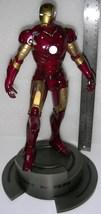 KOTOBUKIYA Iron Man FINE ART STATUE MARK III 3 AVENGERS STARK NEW 2474 o... - $349.99