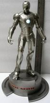 KOTOBUKIYA Iron Man FINE ART STATUE MARK II 2 SPECIAL EDITION RARE 1646 ... - $379.99