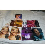 Avon Shopping Bag Lot of 7 Elizabeth Taylor Reese Witherspoon - $24.97