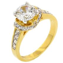 Golden Regal Ring - $38.00