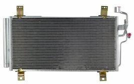 A/C CONDENSER MA3030143 FOR 03 04 05 06 07 08 MAZDA 6 L4 2.3L V6 3.0L image 4