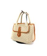 Auth LOUIS VUITTON MARY KATE PM Monogram Canvas Beige Hand Bag LS14589L - $298.00