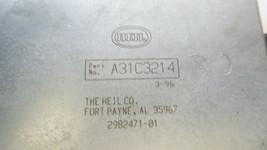 Heil A31C3214 Control Valve New image 2