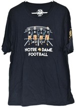 The Shirt 28 Years 2017 Notre Dame Football Magic in the Sound of Their Name XL image 1