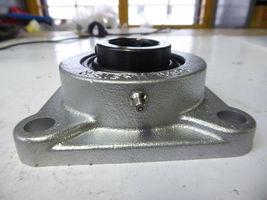 "SealMaster SF-20C CR Flange-Mount Ball Bearing Unit Four-Bolt  1-1/4"" 723541 image 4"