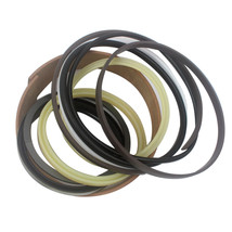 PC220-7 PC220LC-7 707-99-58060 Bucket Cylinder Repair Seal Kit For Komatsu - $56.01