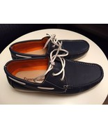 Franco Vanucci Men's Boat Shoes US 10 - $20.00