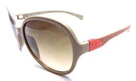 Calvin Klein Jeans CKJ 723S 209 Taupe Brown Beige 58x16x130 Brown Gradient - $31.37